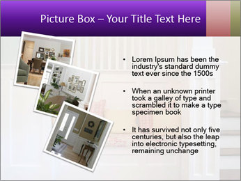 Comfortable Bench PowerPoint Template - Slide 17