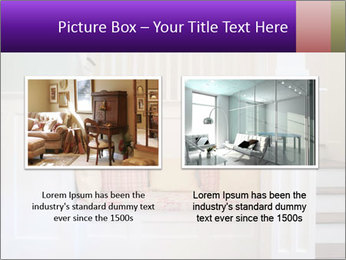 Comfortable Bench PowerPoint Template - Slide 18