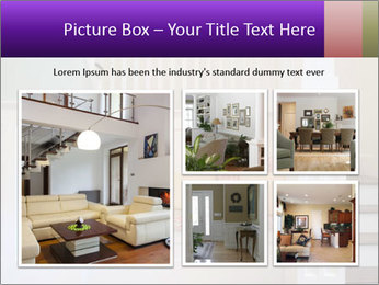 Comfortable Bench PowerPoint Template - Slide 19