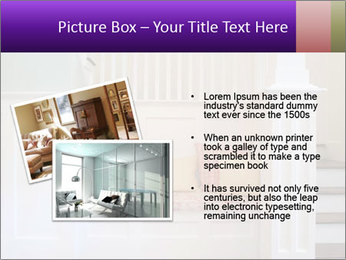 Comfortable Bench PowerPoint Template - Slide 20
