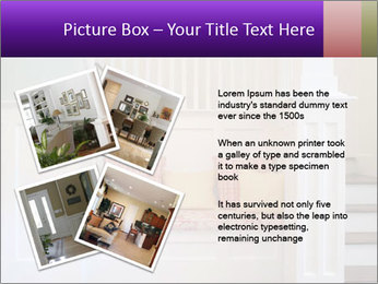 Comfortable Bench PowerPoint Template - Slide 23