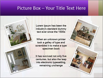 Comfortable Bench PowerPoint Template - Slide 24