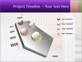 Comfortable Bench PowerPoint Template - Slide 26