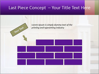 Comfortable Bench PowerPoint Template - Slide 46