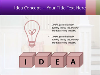 Comfortable Bench PowerPoint Template - Slide 80