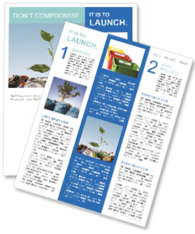 0000089185 Newsletter Templates
