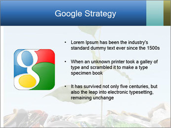 Metalic Can Garbage PowerPoint Templates - Slide 10
