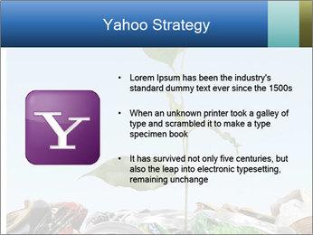 Metalic Can Garbage PowerPoint Templates - Slide 11
