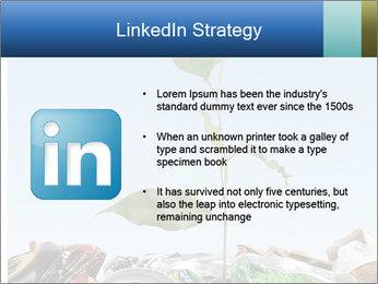 Metalic Can Garbage PowerPoint Templates - Slide 12