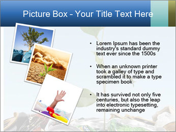 Metalic Can Garbage PowerPoint Templates - Slide 17
