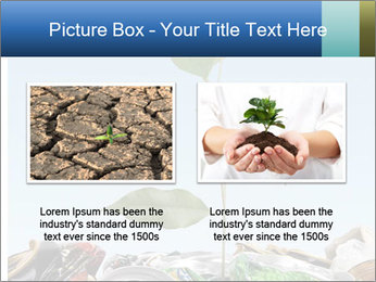 Metalic Can Garbage PowerPoint Templates - Slide 18