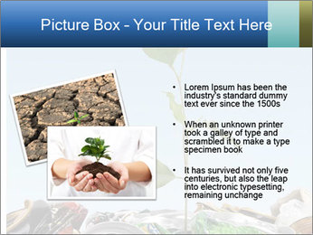 Metalic Can Garbage PowerPoint Template - Slide 20