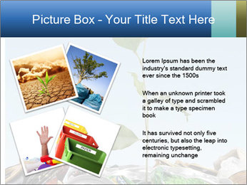 Metalic Can Garbage PowerPoint Template - Slide 23