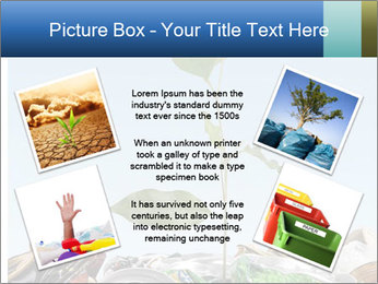 Metalic Can Garbage PowerPoint Template - Slide 24
