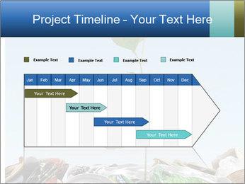 Metalic Can Garbage PowerPoint Templates - Slide 25