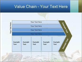 Metalic Can Garbage PowerPoint Templates - Slide 27