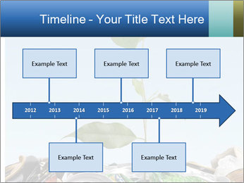 Metalic Can Garbage PowerPoint Template - Slide 28