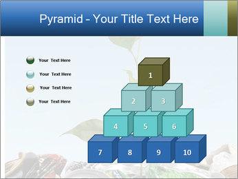 Metalic Can Garbage PowerPoint Templates - Slide 31