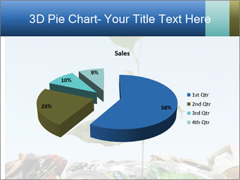 Metalic Can Garbage PowerPoint Template - Slide 35