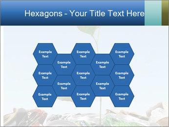 Metalic Can Garbage PowerPoint Templates - Slide 44