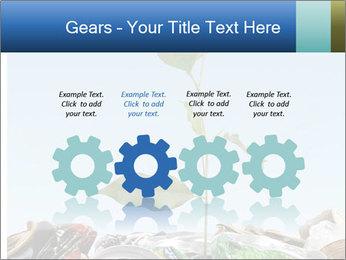 Metalic Can Garbage PowerPoint Templates - Slide 48