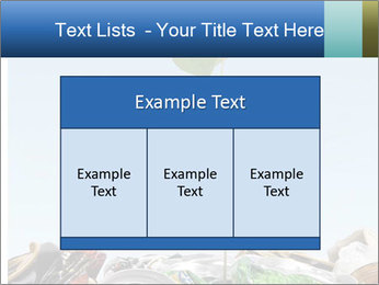 Metalic Can Garbage PowerPoint Templates - Slide 59