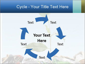 Metalic Can Garbage PowerPoint Templates - Slide 62