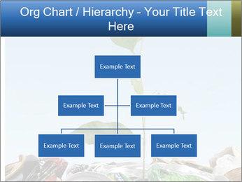 Metalic Can Garbage PowerPoint Templates - Slide 66