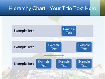 Metalic Can Garbage PowerPoint Templates - Slide 67