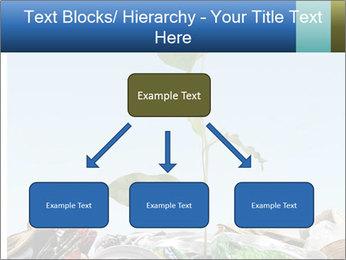 Metalic Can Garbage PowerPoint Templates - Slide 69