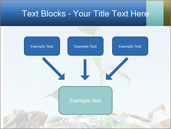 Metalic Can Garbage PowerPoint Templates - Slide 70