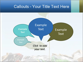 Metalic Can Garbage PowerPoint Template - Slide 73