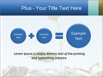 Metalic Can Garbage PowerPoint Template - Slide 75