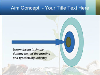 Metalic Can Garbage PowerPoint Templates - Slide 83