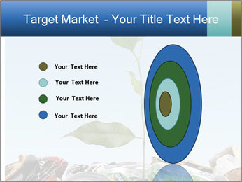 Metalic Can Garbage PowerPoint Templates - Slide 84