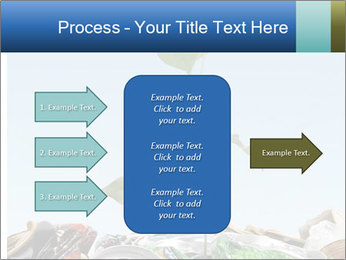 Metalic Can Garbage PowerPoint Template - Slide 85