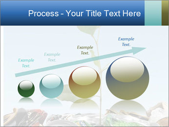 Metalic Can Garbage PowerPoint Template - Slide 87