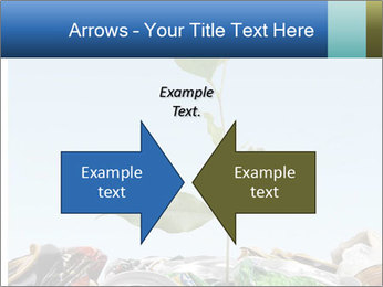 Metalic Can Garbage PowerPoint Templates - Slide 90