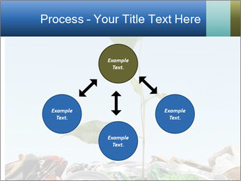 Metalic Can Garbage PowerPoint Template - Slide 91