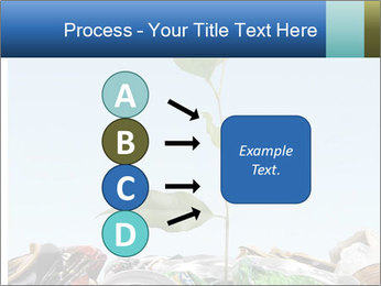 Metalic Can Garbage PowerPoint Template - Slide 94