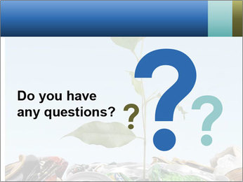 Metalic Can Garbage PowerPoint Templates - Slide 96