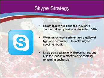 Diving Experience PowerPoint Template - Slide 8