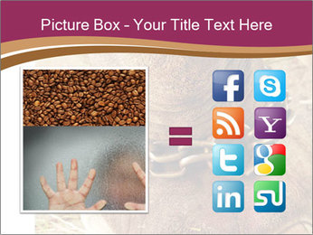 Chain For Elephant PowerPoint Template - Slide 21