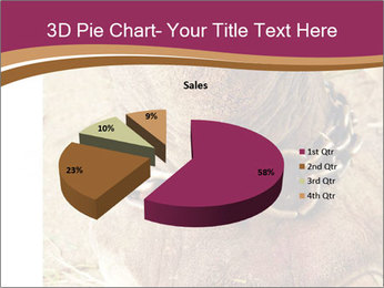 Chain For Elephant PowerPoint Template - Slide 35