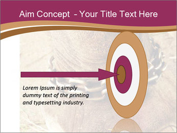 Chain For Elephant PowerPoint Template - Slide 83