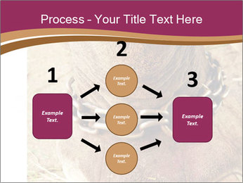 Chain For Elephant PowerPoint Template - Slide 92
