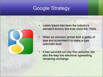 Green Neighbourhood PowerPoint Template - Slide 10