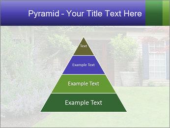 Green Neighbourhood PowerPoint Template - Slide 30