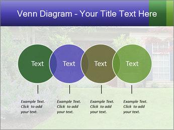 Green Neighbourhood PowerPoint Template - Slide 32