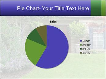 Green Neighbourhood PowerPoint Template - Slide 36